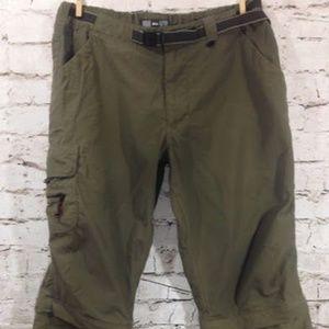 REI women's hiking pants
